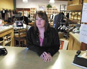 Manager: Jeannie Slitzky has worked as a manager for Mel Fox for 18 years.