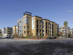 Housing: The Millenium Warner Center apartments sold for $133 million last year.