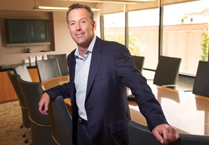 JMI's managing general partner, Paul Barber, prepares for an initial public offering of ServiceNow, in which his firm holds a 54 percent stake. A healthier IPO market gives VC firms more ways to profit from their investments, encouraging people who fund them to loosen their purse strings, some say.