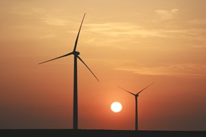 Invenergy is planning a wind project in conjunction with the Campo Band of Mission Indians. Invenergy and other companies are finding that East County has fertile ground for developing wind farms.
