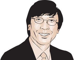 Wealthiest Angelenos: Patrick Soon-Shiong