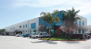 Center Pointe Business Park in El Cajon, a six-building, 245,000-square-foot property sold to investors for $22.4 million.
