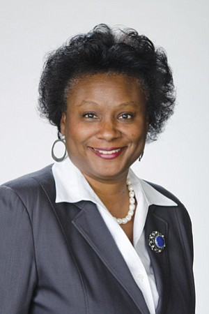 Linda Thomas-Mobley
