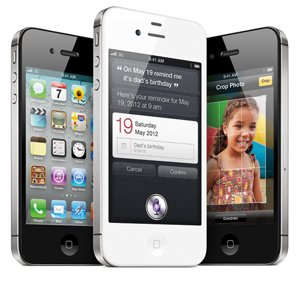 Cricket Communications, a subsidiary of Leap Wireless Inc., plans to offer the iPhone 4S and the iPhone 4 for $499.99 with a prepaid service of $55 a month.