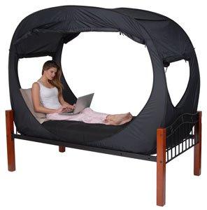 Privacypop tent.