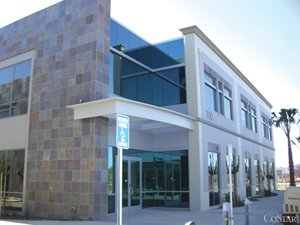 San Diego Christian College recently purchased five Santee office buildings for a new campus.