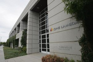 Canoga Park headquarters of biotech company One Lambda.