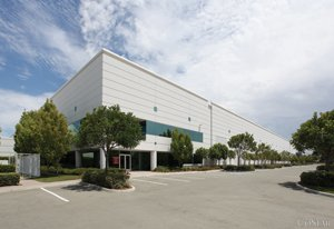 Imperial Toy recently signed a lease to occupy this 257,972-square-foot building in Otay Mesa, among the largest local industrial transactions of the second quarter.