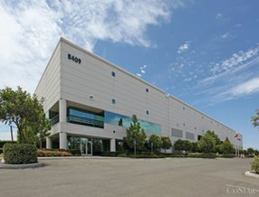 Otay Mesa has recently seen a wave of large industrial lease signings, including Pacific World Corp.'s move to take 124,068 square feet at Siempre Viva Business Park. The beauty products maker is setting up distribution and warehousing facilities, to augment manufacturing operations in Tijuana.