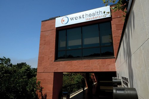 The West Health Incubator aims to reduce health care costs by fostering innovation and technology.