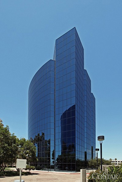 The Irvine Co. plans to add a 15-story high-rise to its La Jolla Centre property in the University Towne Centre area. UTC is where Irvine Co. established its San Diego beachhead in 1982.