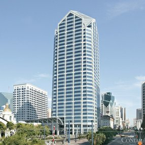 Irvine Co.'s One America Plaza is No. 3 in the San Diego downtown submarket with net operating income of $10.2 million. The largest tenant is McKenna Long & Aldridge LLP with 226,998 square feet.