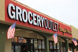 Berkeley-based Grocery Outlet recently opened its third local deep-discount store in East Village