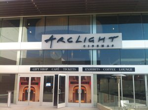 The 14-screen ArcLight La Jolla, at the Westfield UTC mall, is ArcLight Cinemas' first location outside of the Los Angeles market.