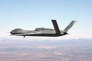 General Atomics Aeronautical Systems Inc. continues to refine the design of its Predator aircraft. The Predator C model, for example, is jet powered. GA-ASI recently listed 270 California job openings on its website.