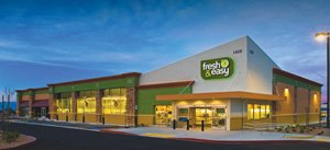 Local experts don't expect locations of Fresh & Easy Neighborhood Market — including 17 in San Diego County — to stay vacant for long if they are closed by parent Tesco. The retailer is mulling options for the struggling chain, including closing or selling off some or all locations.