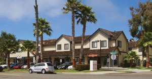 A 20-unit mixed-use building on North Coast Highway in Oceanside was sold by Lee & Associates for $3.6 million.