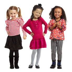 463f659c5aa JustFab Acquires FabKids to Expand Into Children's Clothing | Los ...
