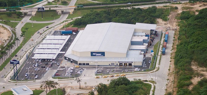 PriceSmart has 30 stores in 12 countries and one U.S. territory and is poised to open two more stores this year, a third store in Colombia and a sixth store in Costa Rica.