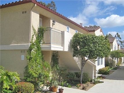 The Terraces apartment community in Escondido was recently sold for $23.4 million.