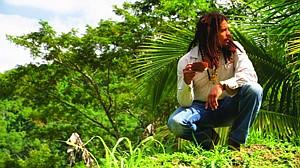 Jammin Java's Marley.