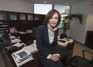 Sunnie S. Kim