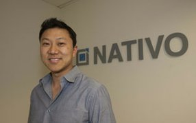Justin Choi at Nativo in Long Beach.