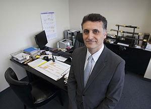 Prop. 65 lawyer Yeroushalmi.