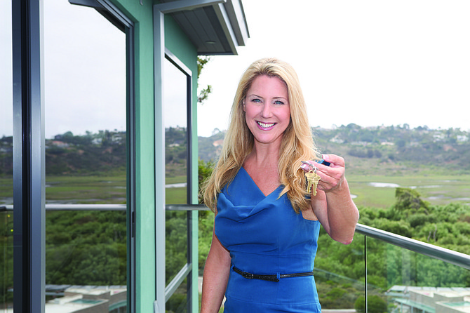 Shannon Hagan, of Coldwell Banker Preview International in Del Mar, said prime properties in the $3 million range are selling within 30 days.
