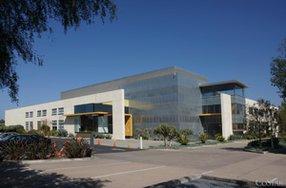 Lionstone's Lantana Media Entertainment Campus in Santa Monica.