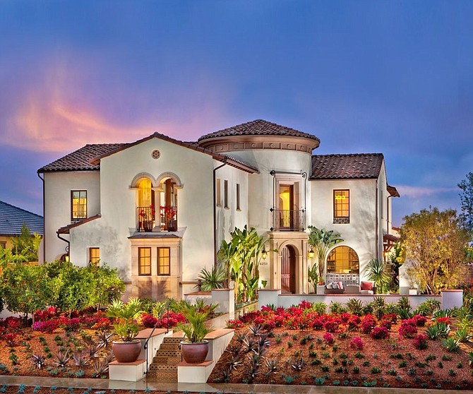 Pardee Homes' Alta Del Mar development was among the top winners in the 2013 Gold Nugget Awards. Alta Del Mar won the Best Residential Project of the Year for detached housing. The community is in San Diego's Del Mar Mesa area, overlooking coastal Carmel Valley.