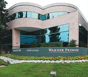 Sold:Warner Center Corporate Park.
