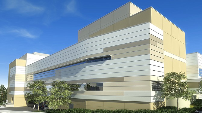 McCarthy has begun construction of the new 74,000-square-foot Heart and Vascular Center at Grossmont Hospital, located in La Mesa. Sharp HealthCare is the operator of Grossmont Hospital through a 30-year lease that was executed with the Grossmont Healthcare District in 1991. The new facility will allow for needed expansion of the hospital's surgery department and patient services.