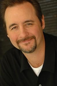 Mark Cronin