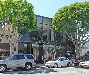 West Hollywood property bought by Thor Equities for $27 million.