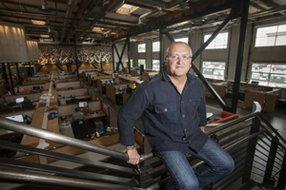 Pete Favat at Deutsch L.A.