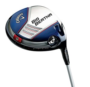 Callaway Golf Co.'s new version of its Big Bertha driver and the company's plan to release it this month is reflective of its turnaround.
