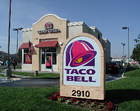 Taco Bell Considers Design Delivery Orange County Business Journal