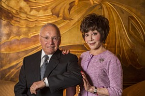 Business Persons of the Year: Stewart and Lynda Resnick