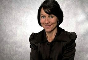 Judy Johnson, Caruso Affiliated chief marketing and communications officer.