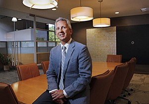 Alex Zikakis, founder and president of Carlsbad-based Capstone Advisors Inc., recently purchased a three-story office building on Ivanhoe in La Jolla for $10 million. The property, built in 1984 and renovated in 2012, is a shift in strategy for the 18-year-old company. Zikakis said the company is now examining office properties in areas that have limited land availability and other barriers to entry.
