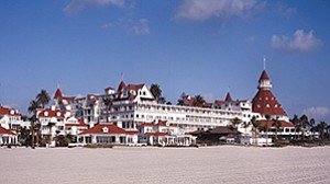 Strategic Hotels & Resorts Inc. bought out the shares of former Hotel del Coronado majority owner Blackstone Group, in a deal valued at $512.1 million.