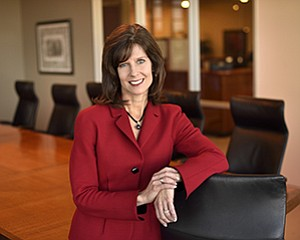 Susan Salka, CEO of San Diego-based AMN Healthcare Inc., says growth in physician assistants and nurse practitioners is driven in part by the desire of newer physicians to work fewer hours.
