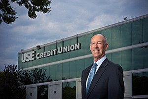 Jim Harris, CEO of USE Credit Union, said low interest rates have helped to fuel an increase in mortgage lending.