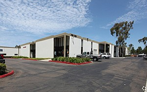 Rexford Industrial Realty Inc. recently purchased a 13-building industrial complex in Kearny Mesa for $32.3 million and a five-building industrial complex in Miramar for $18.4 million.