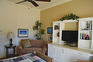 The BonitaView Home is an end-of-life facility that blends the comforts of home with the support of inpatient care.