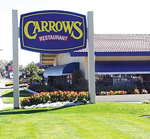 Catalina Restaurant Group Inc., the Carlsbad-based operator of Coco's Bakery and Carrows restaurants, has been acquired by Food Management Partners of San Antonio, Texas.