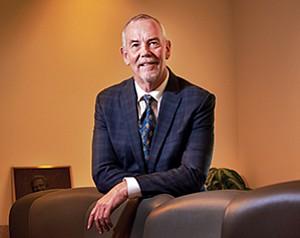 CEO Kurt Chilcott