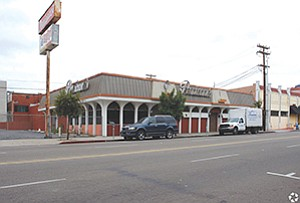 A potential sale is in progress for the long-vacant Pernicano's restaurant building in Hillcrest, which could become a mixed-use development with residential and retail elements.