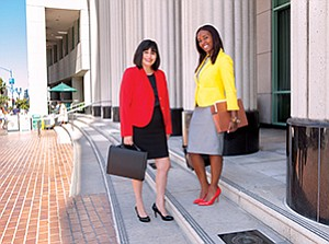Adriana Cara and Meagan E. Garland are founding partners of Cara & Garland APLC, which focuses on labor, employment and business law.